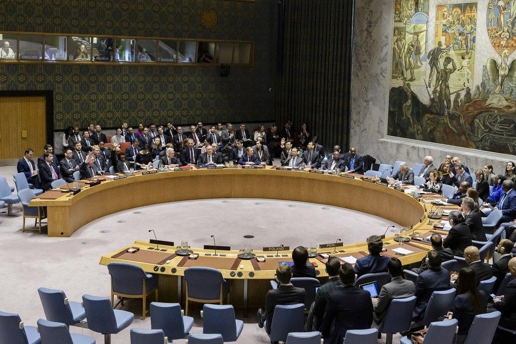 أكد التزامه القوي بوحدة اليمن وسيادته..: مجلس الأمن يدعو لتنفيذ سريع لاتفاق الرياض ويدين هجمات الحوثي على السعودية