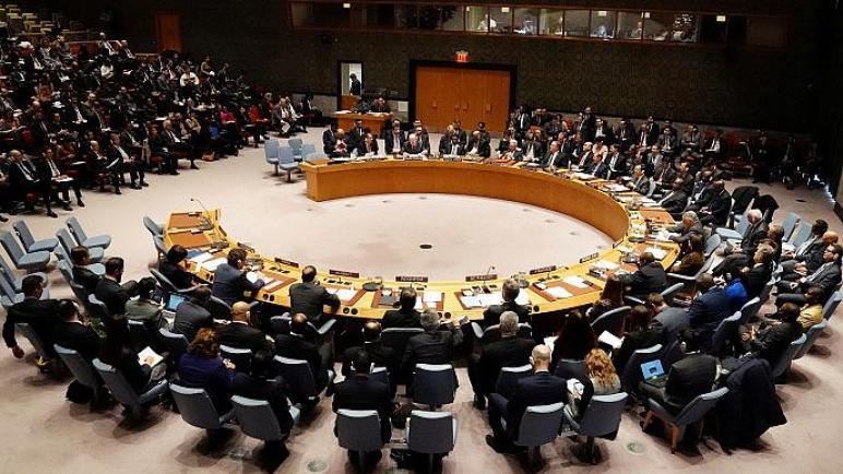 """مجلس الأمن قلق من الانتهاكات في اليمن..: """"الخبراء"""" يتحدث عن انتهاكات ترقى لجرائم حرب ويطالب بإحالتها للجنائية الدولية"""