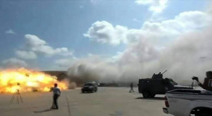 اليمن تأمل أن يكون موقف روسيا موحدا مع بقية أعضاء مجلس الأمن بشأن هجوم عدن
